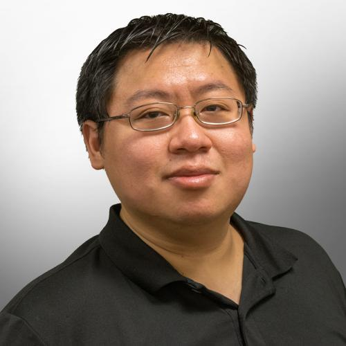 Dan Wong, Technical Support Specialist