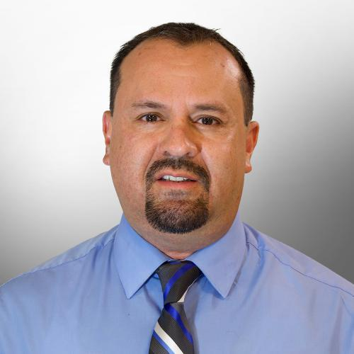 Wilson Contreras, Instructional Technology Supervisor