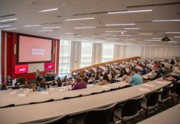 2019 Rutgers Active Learning Symposium