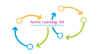 Active Learning 101 Logo